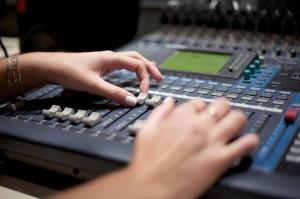 Ses Kayıt Stüdyosu-2